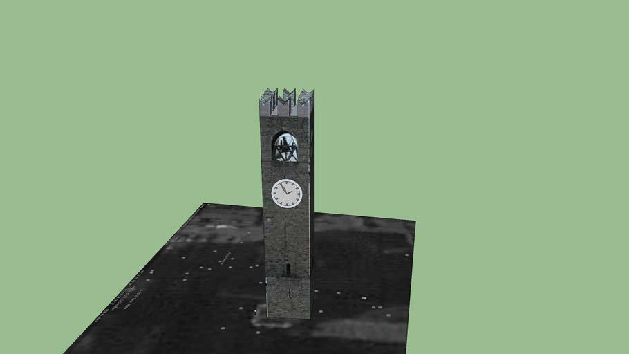 Torre del popolo (Brescia)