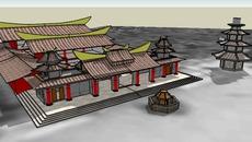 中國文化大學建築及都市計畫學系-第一隊