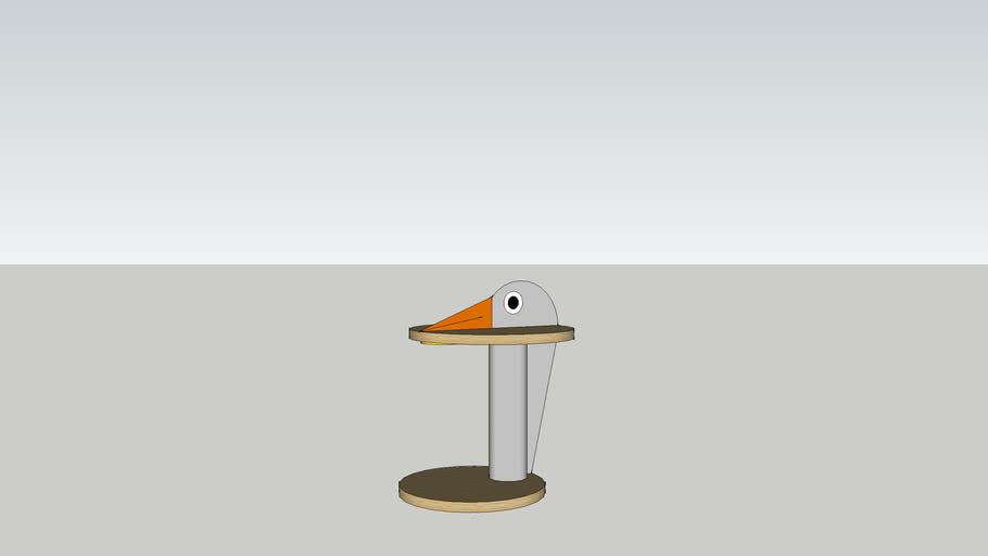 THE DANKEST DUCK LAMP I HAVE EVER MADE