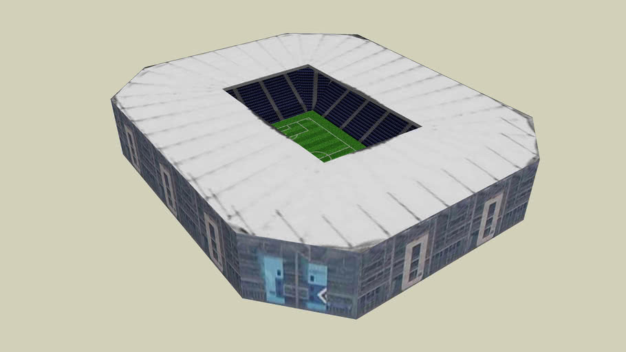 HSH Nordbank Arena