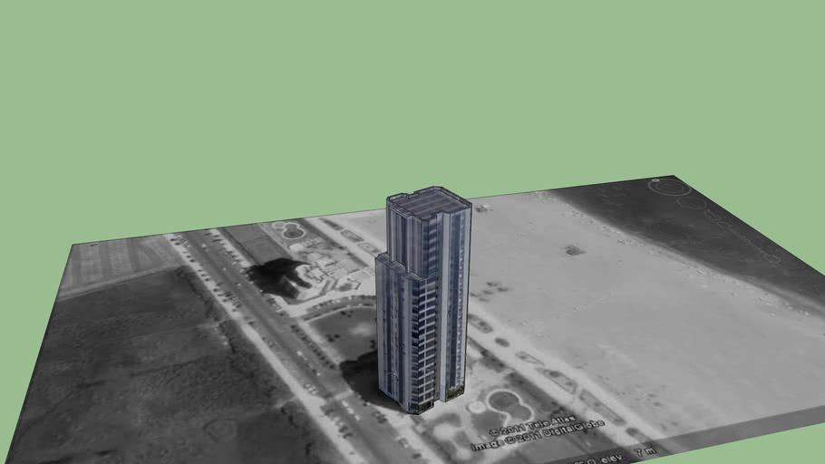 edificios de  Cullera