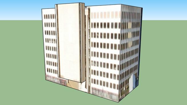 Building in Vancouver, BC V5Z 4E1, Canada