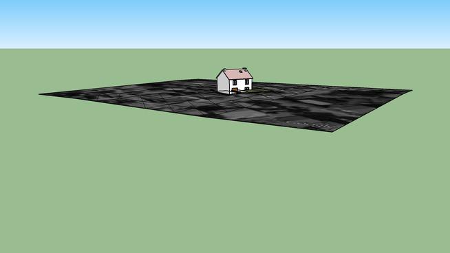 Pavillon sur Franconville