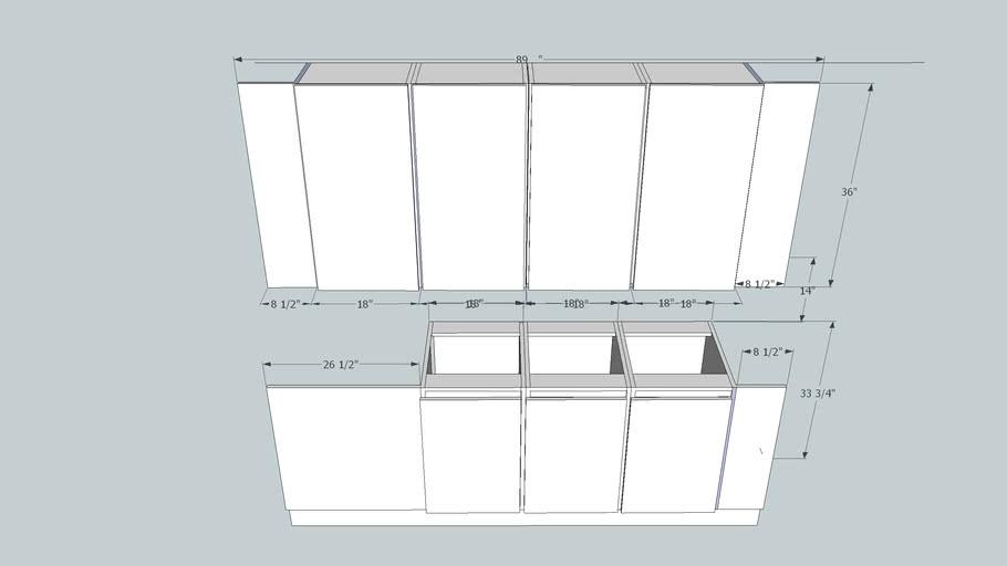 test kitchen BCI