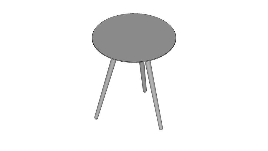 Leo side table 45