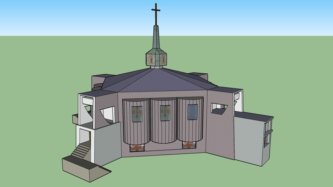 Kościół pw. Narodzenia Najświętszej Maryi Panny w Jaworznie-Długoszynie
