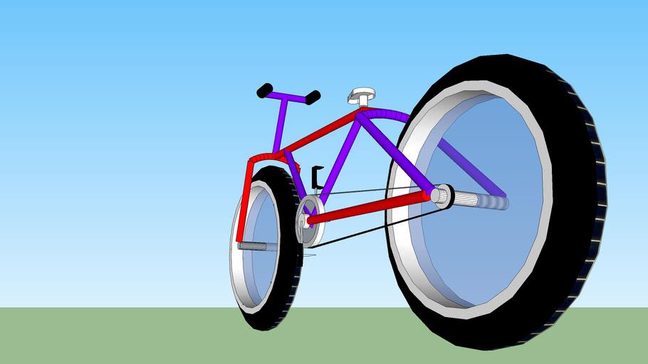 Hero Cycle