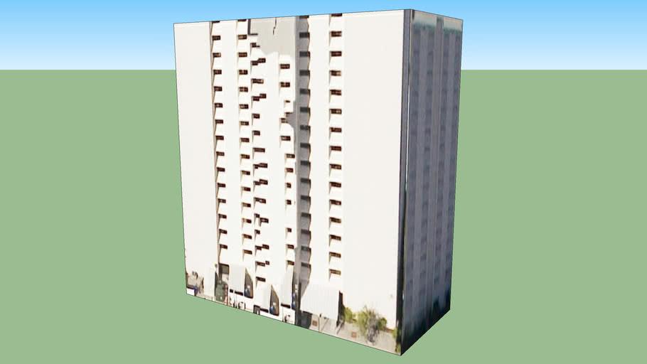 Edificio en St Petersburg, FL, EEUU