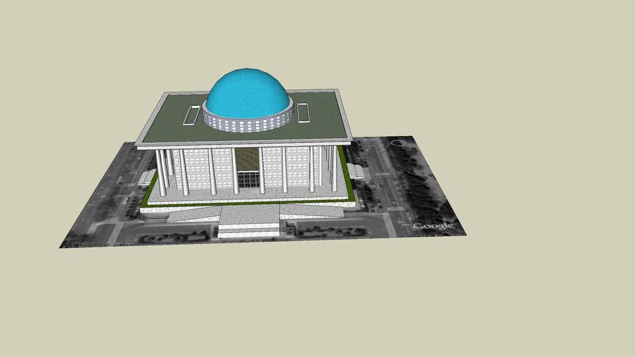 국회의사당