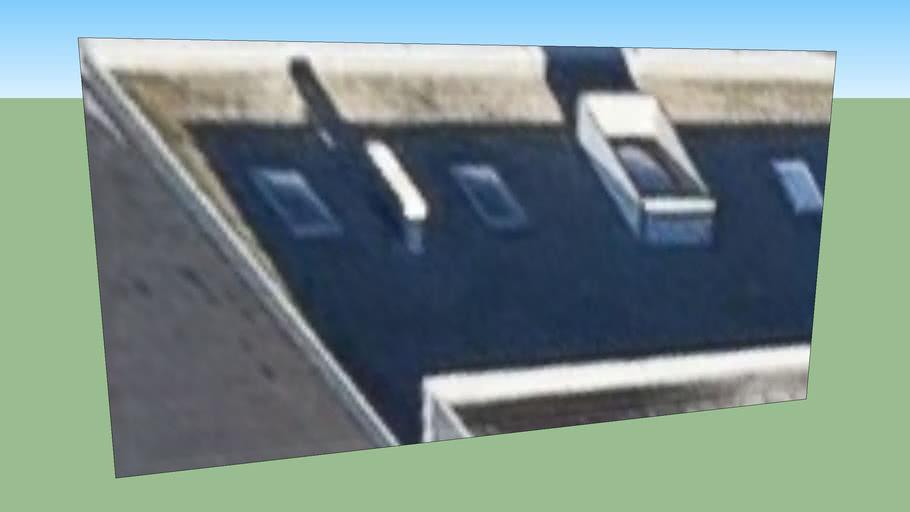 Bâtiment situé 2583 WX La Haye, Pays-Bas