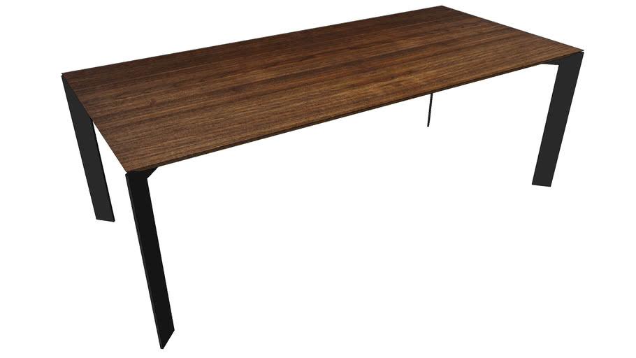 83549 Table Phoenix 220x100cm