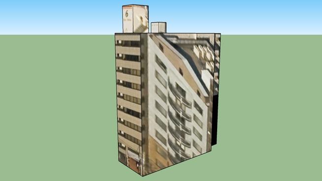 サンシャイン 6 ビル