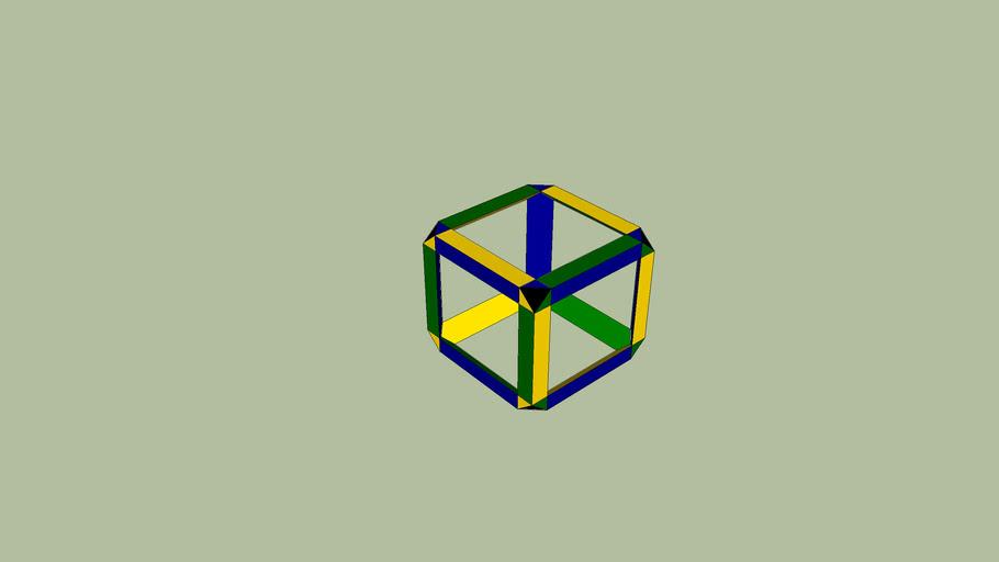 Da Cube