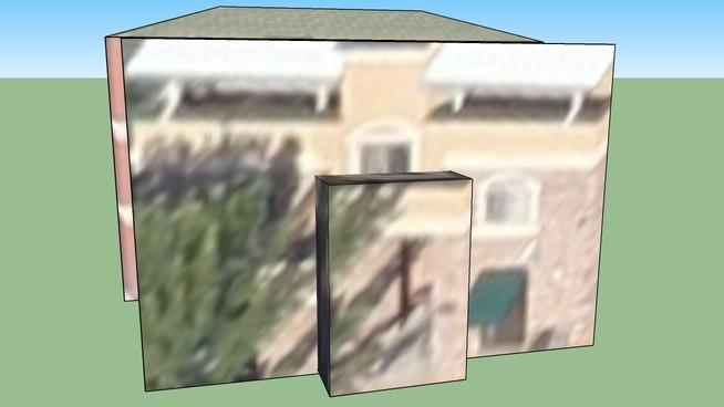 Edificio en West Valley City, Utah, EEUU