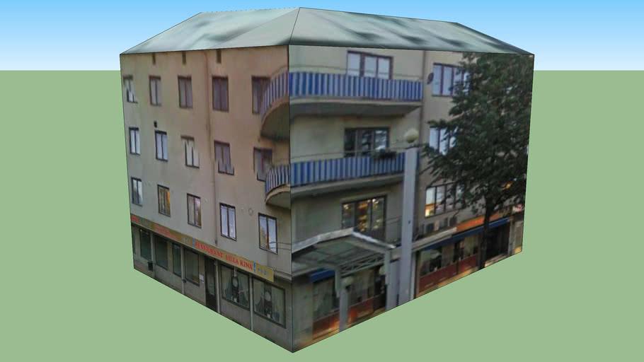 Skelleftea Swedbank Complex