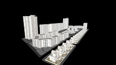 City(Modern)