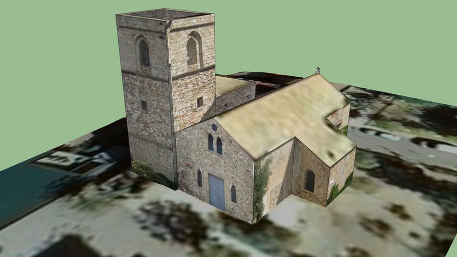 Església de Sant Sadurní