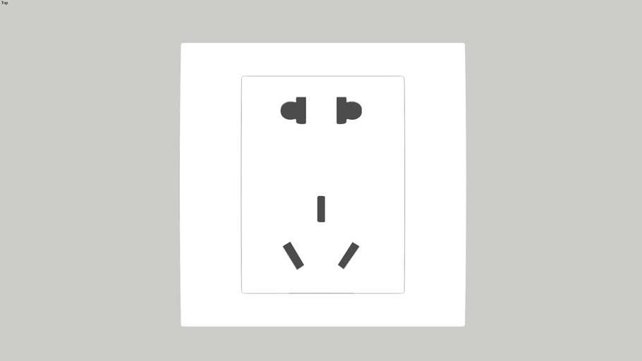 Switch-Socket_GIRA06