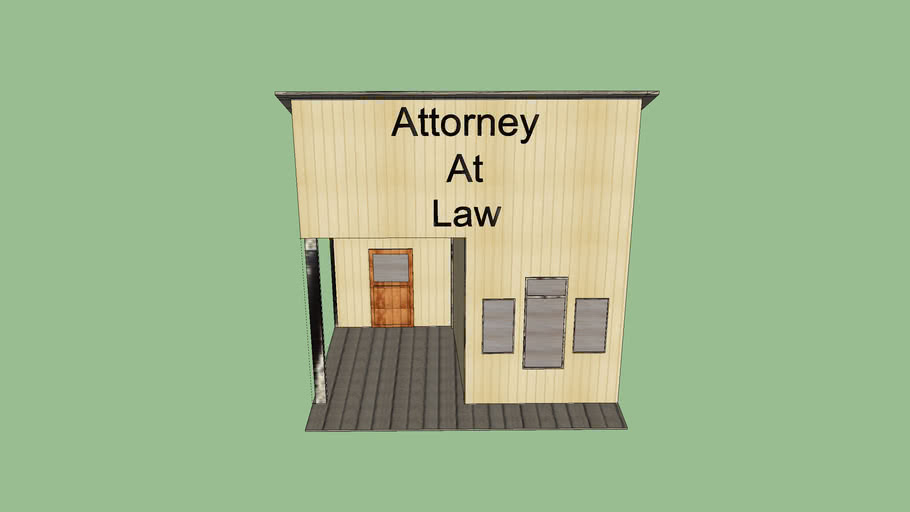western attorney at law office