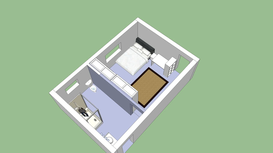 Dush Room