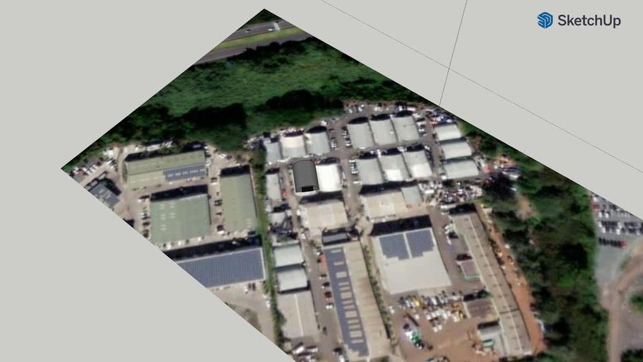 Building 5 (Kapaa Industrial Park)