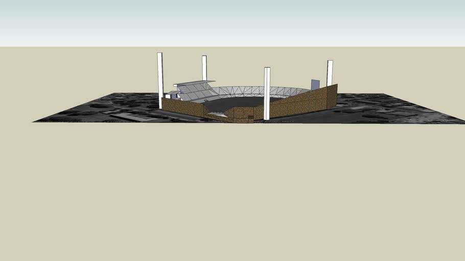 Oki Jubilee Stadium