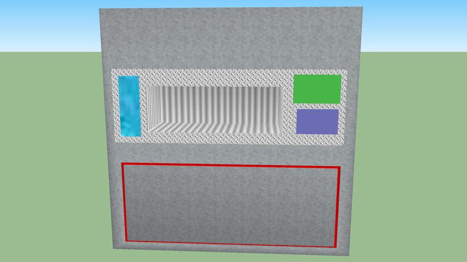 Standard Replicator