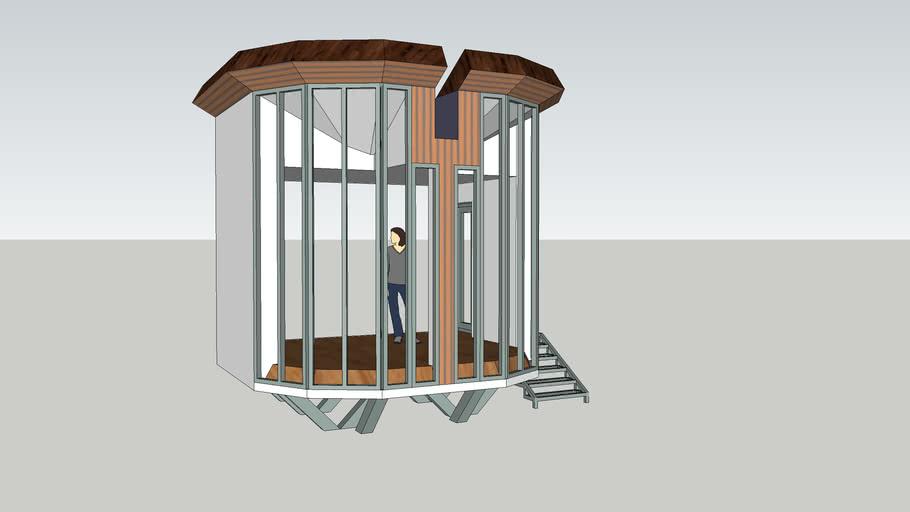 Conceptual Sunroom 14