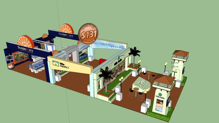 sambocity 2012 daniel