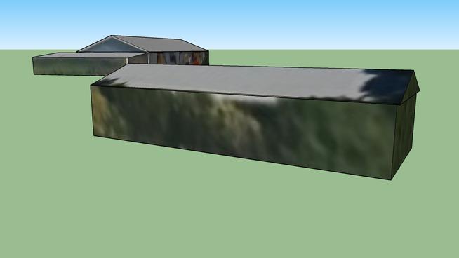 Строение по адресу Претория, Южная Африка