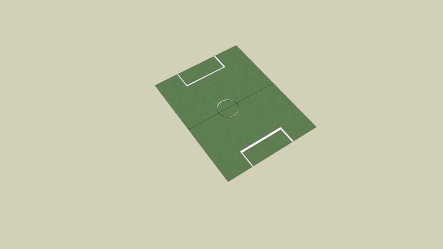 Soccer field josh hbc 2