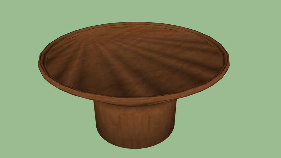 AST-Fon mesa de centro