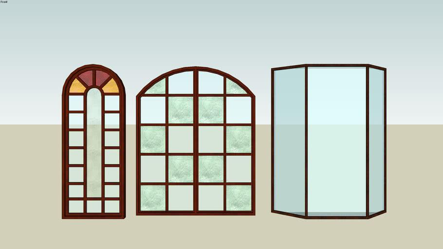 Window Set 01