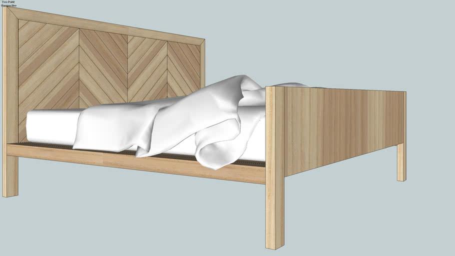 Bedroom Furniture & Beds