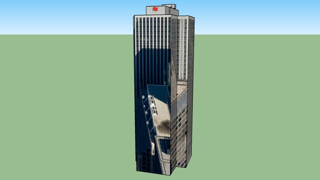 Toronto BNC Tower