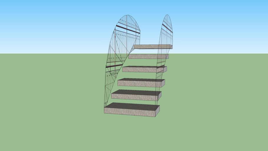 Escada,ladder,stairs