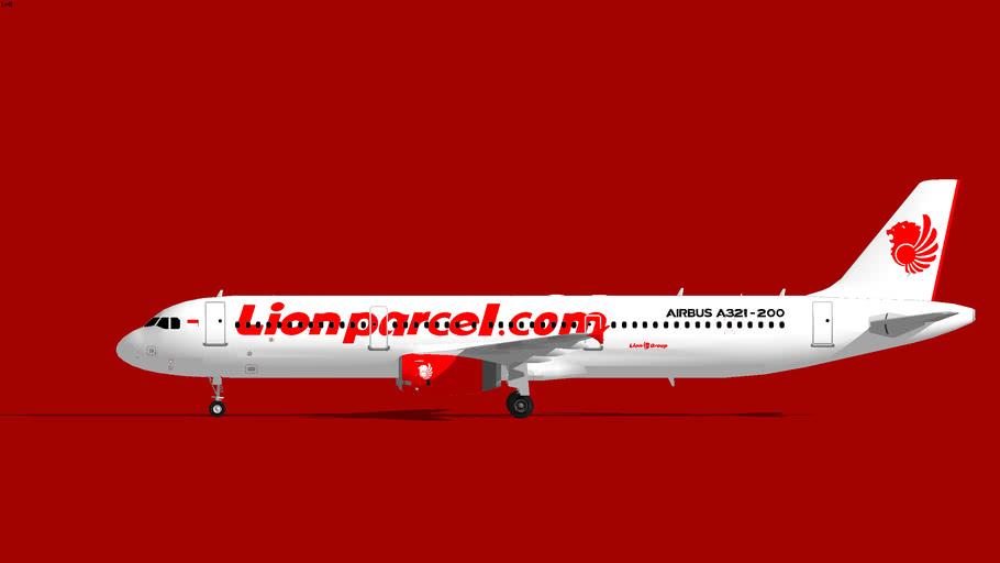 lion parcel cargo