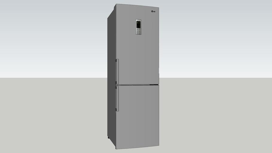 fridge_LG_GA_B439