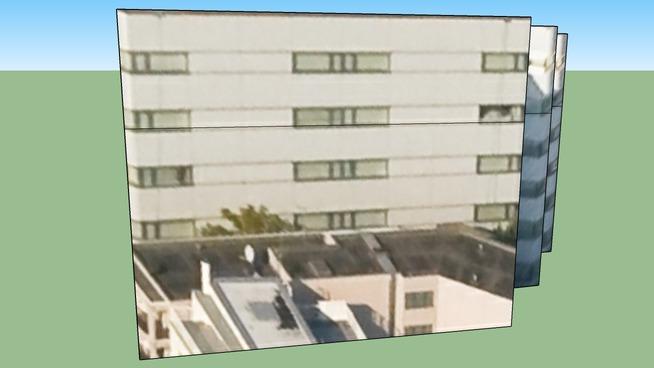 Building in 〒150-8405