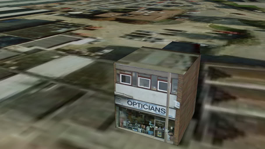 canvey island opticians