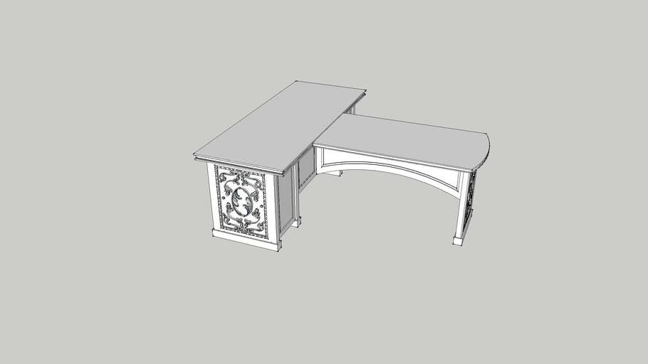 table studiokzn one series