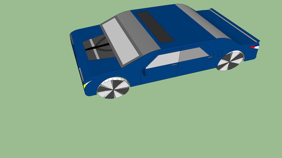 Welscha™ 's Turelle Sedan