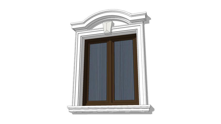 Outside Window Trim