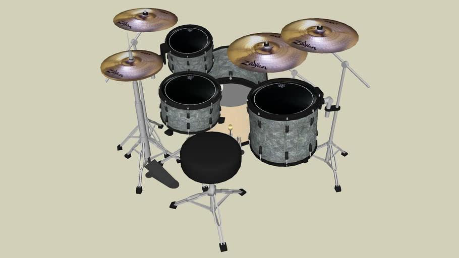 Drum Kit (small)