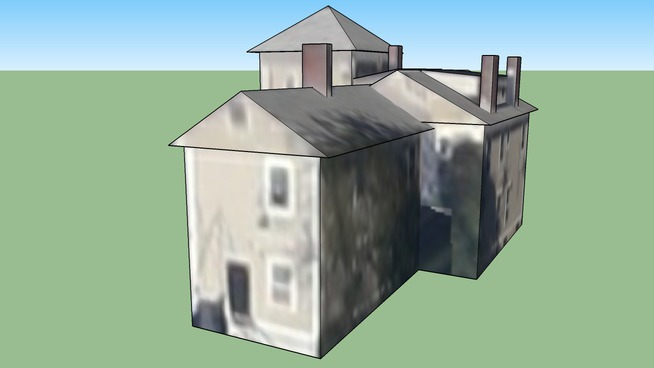 Larned House