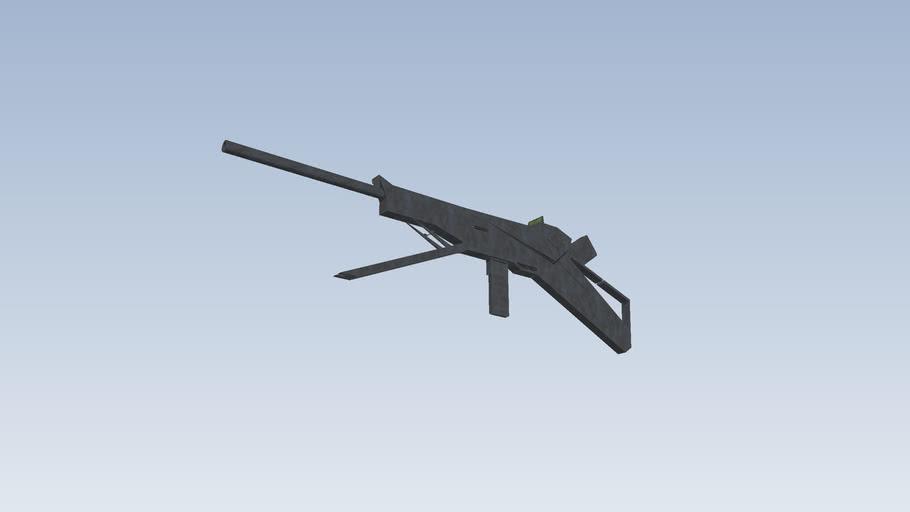 AFA-97 Machine Gun