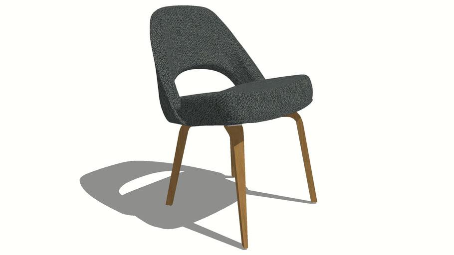 Saarinen Executive Dining Chair