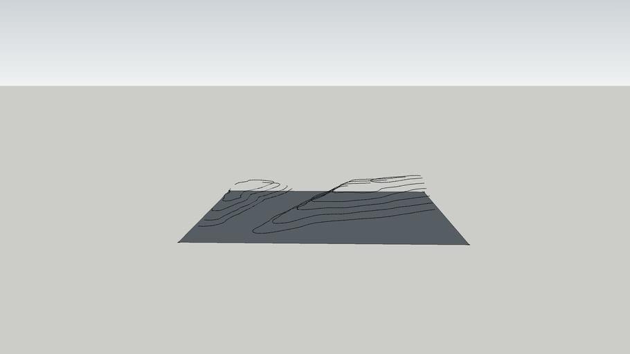 landscape( quarry road)