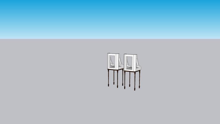 Cilades Bar stool1