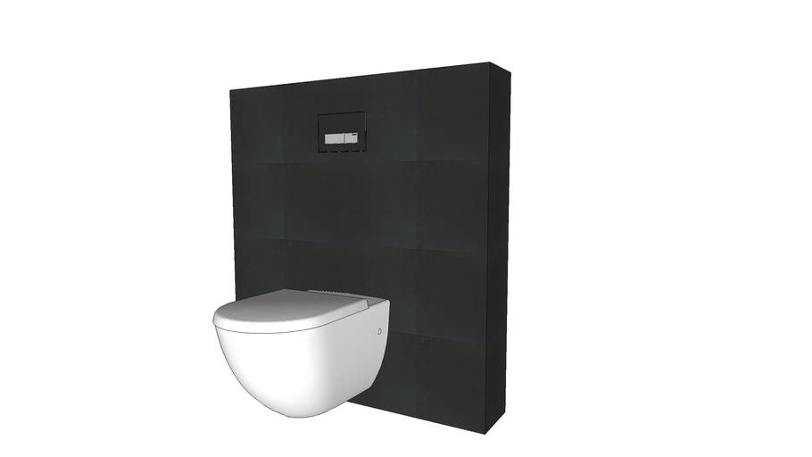 toilet VILLEROY BOSCH
